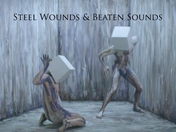 Steel Wounds & Beaten Sounds | Ensemble Klang