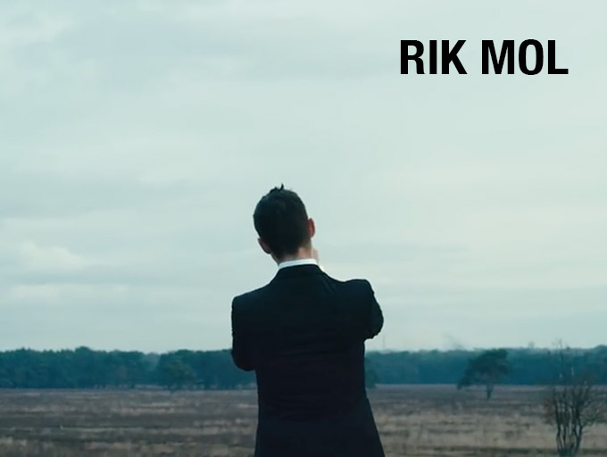 Rik Mol | Have Yourself A Merry Little Christmas
