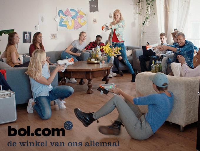 Bol.com | Back 2 Study