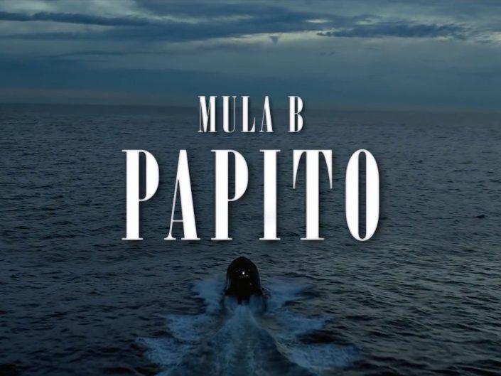 Mula B | Papito