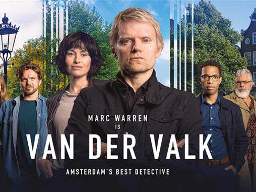 VAN DER VALK | IMDB