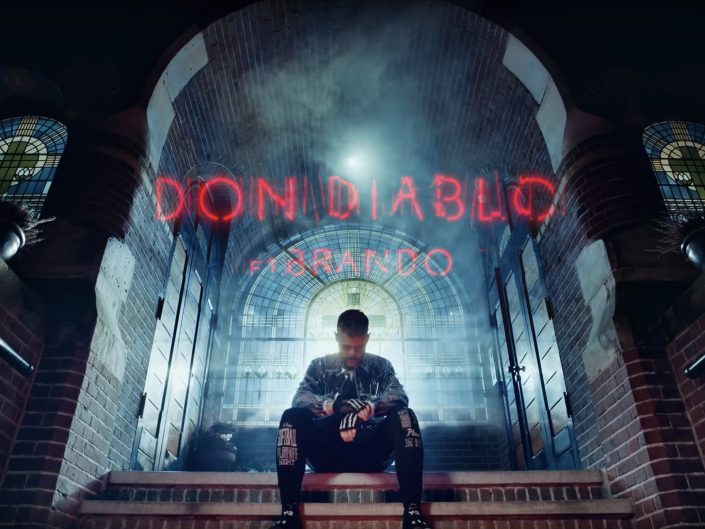 DON DIABLO | CONGRATULATIONS