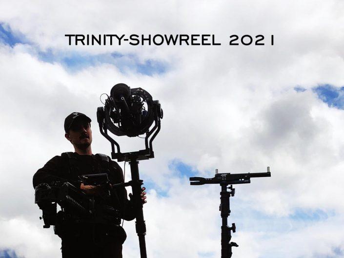 TRINITY SHOWREEL