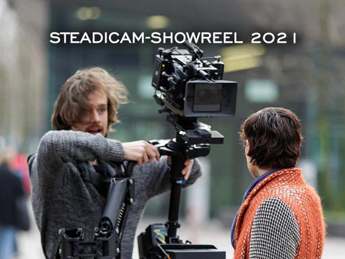 STEADICAM SHOWREEL