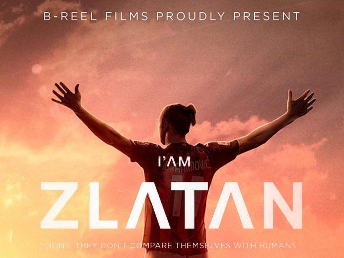 I AM ZLATAN | IMDB